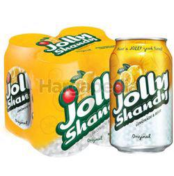 Jolly Shandy 4x320ml