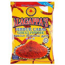 Alagappa's Chili Powder 250gm