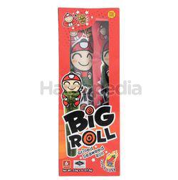 Tao Kae Noi Big Roll Seaweed Hot & Spicy 6x3.6gm