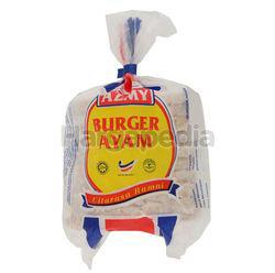 Azmy Chicken Burger 700gm