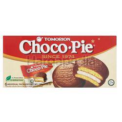 Tomorion Choco Pie 180gm