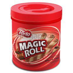 Torto Magic Roll Chocolate 400gm