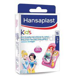 Hansaplast Disney Princess 16s