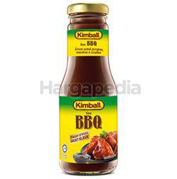 Kimball BBQ Sauce 240ml