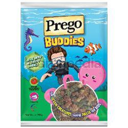 Prego Buddies Ocean Shaped Pasta for Kids 200gm