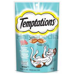 Temptations Cat Treats Tempting Tuna 85gm