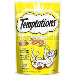Temptations Cat Treats Tasty Chicken 85gm