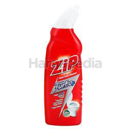 Zip Toilet Bowl Cleaner Turbo Plus 450ml