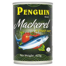 Penguin Mackerel 425gm