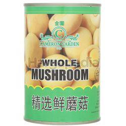 Cameron Garden Button Mushroom 425gm