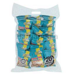 Kow Kow Snacks Shang Tong Peanut 20x15gm