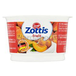 Zott Zottis Fruit Yogurt Peach 100gm