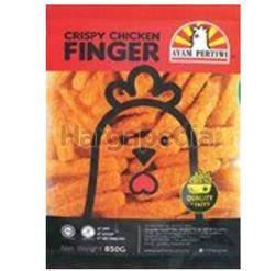 Ayam Pertiwi Crispy Chicken Finger 800gm