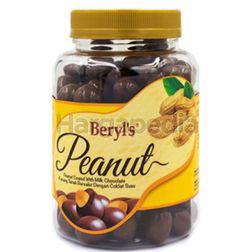 Beryl's Peanut Coated Milk Chocolate 350gm