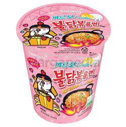 Samyang Hot Chicken Carbonara Cup 80gm