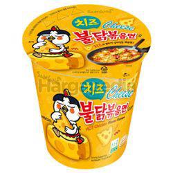 Samyang Hot Chicken Ramen Cheese Cup 70gm