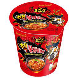 Samyang Hot Chicken 2x Spicy Ramen Cup 70gm