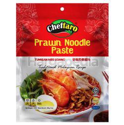 Cheffaro Prawn Noodle Paste 200gm