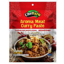 Cheffaro Aroma Meat Curry Paste 200gm