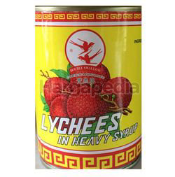 Double Swallow Lychees 567gm