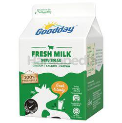 Goodday Pasteurised Fresh Milk 300ml