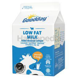 Goodday Pasteurised Low Fat Milk 300ml