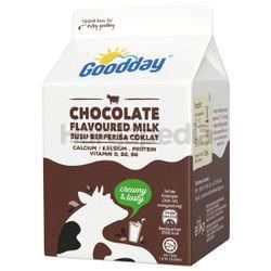 Goodday Pasteurised Chocolate Milk 300ml