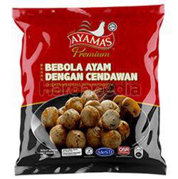 Ayamas Chicken Meatball with Mushroom 450gm