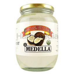 Medella Organic Extra Virgin Coconut Oil 500ml