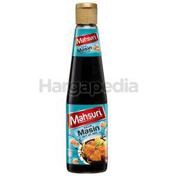 Mahsuri Kicap Masin 410ml