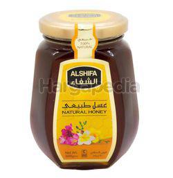 Al-Shifa Natural Honey 500gm