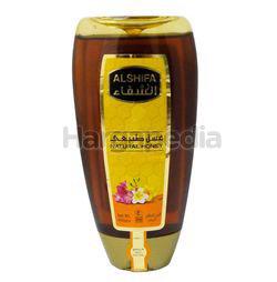 Al-Shifa Natural Honey Squeeze 400gm