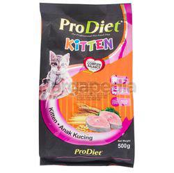 Pro Diet Kitten Cat Food 500gm