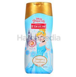 Eskulin Princess Cinderella Shampoo & Conditioner 200ml