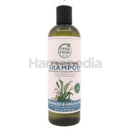 Petal Fresh Strengthening Seaweed & Argan Oil Shampoo 355ml