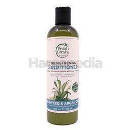 Petal Fresh Strengthening Seaweed & Argan Oil Conditioner 355ml