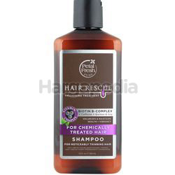 Petal Fresh Hair Rescue Chemical Treated Conditioner 355ml