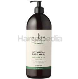 Sukin Botanical Body Wash 1lit