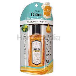 Moist Diane Hair Treatment Oil Rich 100ml