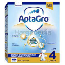 AptaGro Milk Powder Step 4 1.2kg
