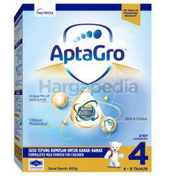AptaGro Milk Powder Step 4 600gm