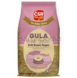 CSR Soft Brown Sugar 1kg