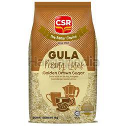 CSR Golden Brown Sugar 1kg