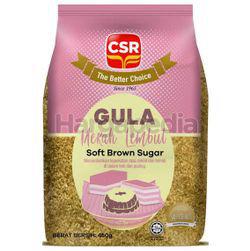 CSR Soft Brown Sugar 450gm