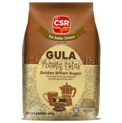 CSR Golden Brown Sugar 450gm