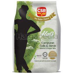 CSR Half Sugar & Stevia Mix 500gm