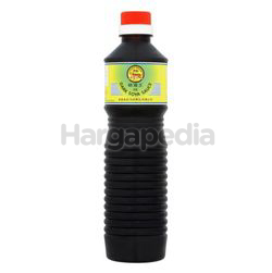 Tiger Brand Dark Soya Sauce 640ml