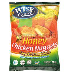 Wise Choice Honey Chicken Nugget 1kg