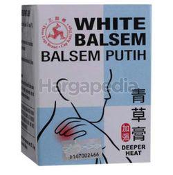 Three Legs White Balsem 36gm