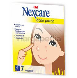 3M Nexcare Acne Patch 7s